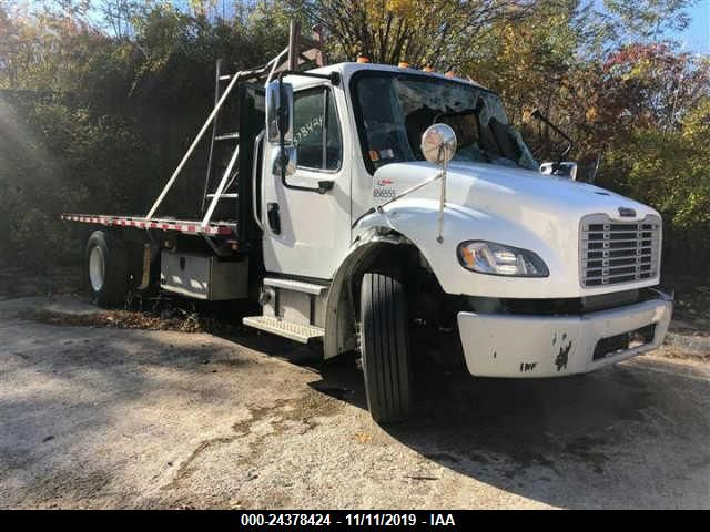 click here to view 2016 FREIGHTLINER M2 at IBIDSAFELY