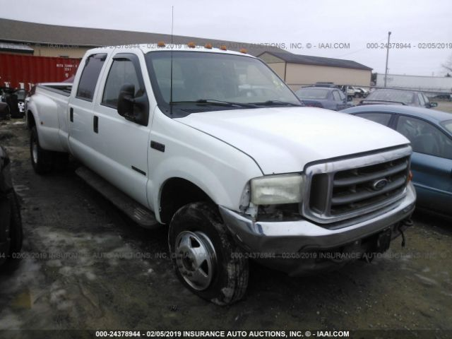 120d805ca1 2001 FORD F350 - Small image. Stock  24378944