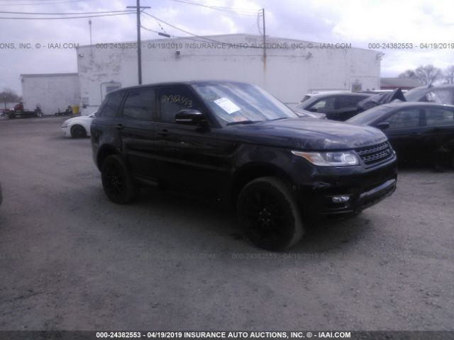 click here to view 2014 LAND ROVER RANGE ROVER SPORT at IBIDSAFELY