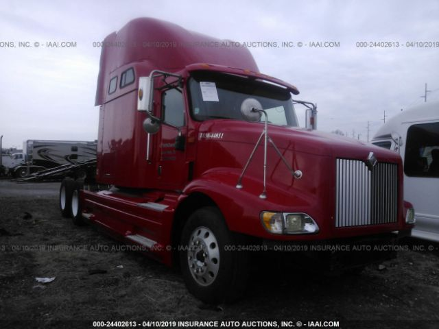 INTERNATIONAL 9400