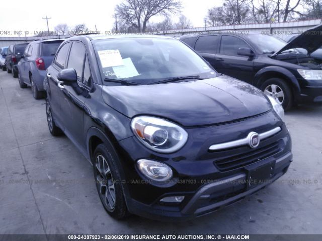 click here to view 2017 FIAT 500X at IBIDSAFELY