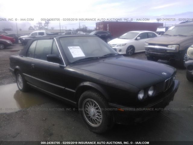 1991 BMW 325 - Small image. Stock# 24393705