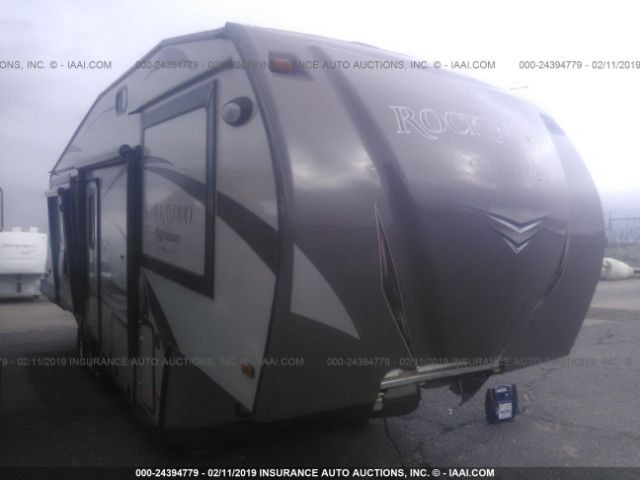 click here to view 2015 FOREST RIVER ROCKWOOD ULTRA LITE TRAVE at IBIDSAFELY