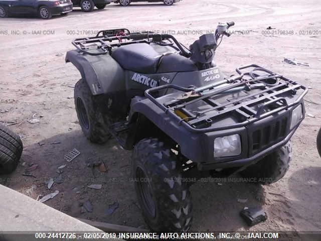 2004 ARTIC CAT ATV 250 - Small image. Stock# 24412726