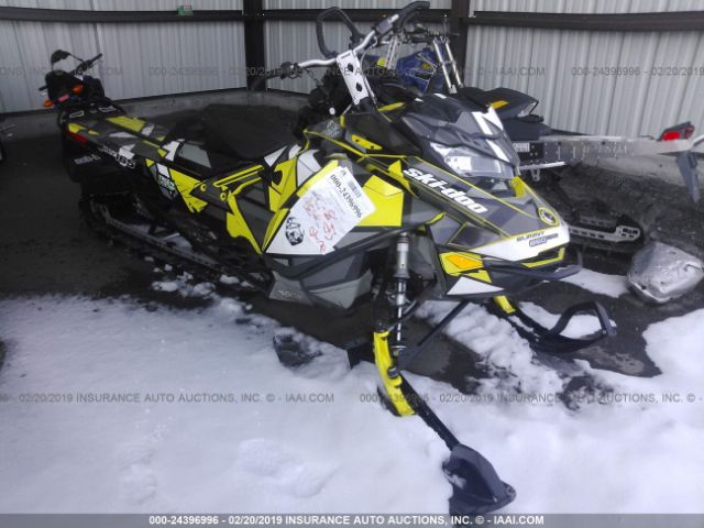click here to view 2017 SKI DOO 849CC at IBIDSAFELY