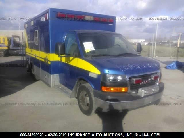 click here to view 2011 GENERAL MOTORS SAVANA at IBIDSAFELY