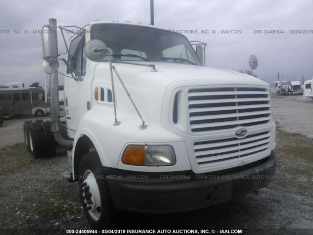 click here to view 2000 STERLING TRUCK AT at IBIDSAFELY