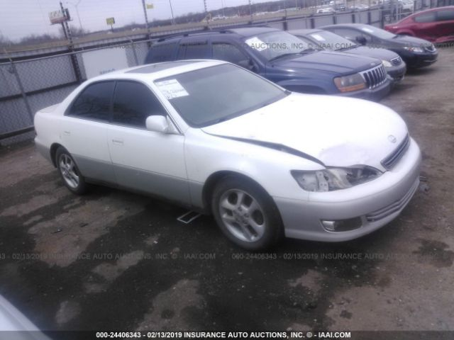 click here to view 2001 LEXUS ES at IBIDSAFELY