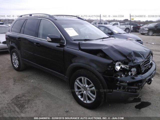 click here to view 2009 VOLVO XC90 at IBIDSAFELY