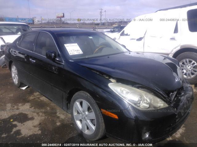 click here to view 2005 LEXUS ES at IBIDSAFELY