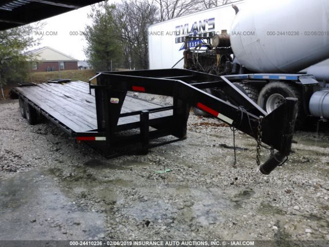 2006 GOOSENECK TRAILERS OTHER - Small image. Stock# 24410236