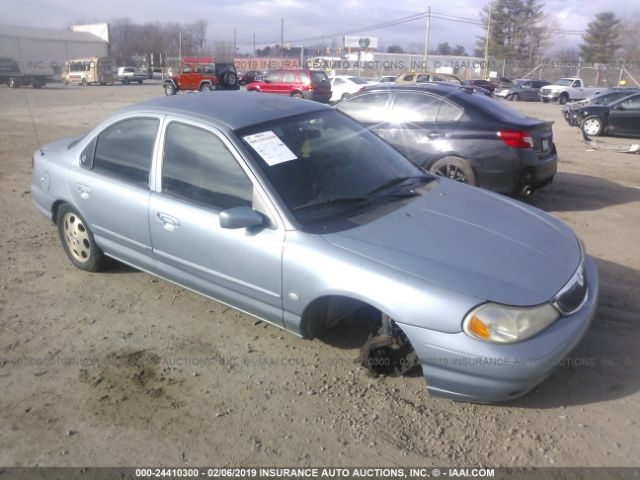 click here to view 1998 MERCURY MYSTIQUE at IBIDSAFELY