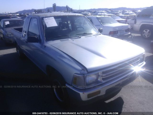 Clean Title 1991 Toyota Pickup For Sale in Middletown CT