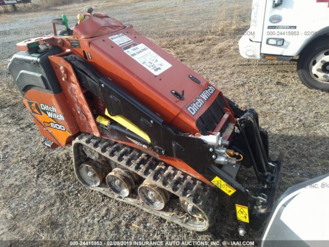 click here to view 2018 DITCH WITCH at IBIDSAFELY
