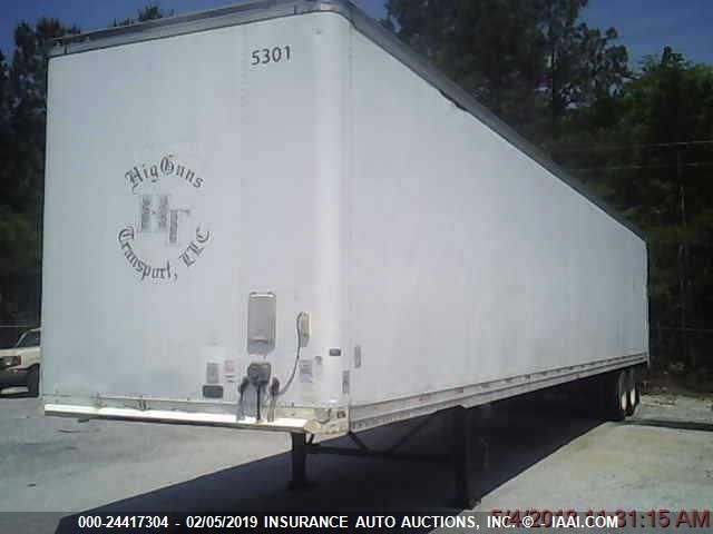 click here to view 1999 DORSEY TRAILERS TRAILER at IBIDSAFELY
