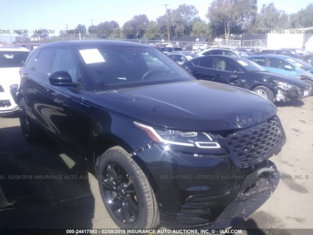 click here to view 2018 LAND ROVER RANGE ROVER VELAR at IBIDSAFELY