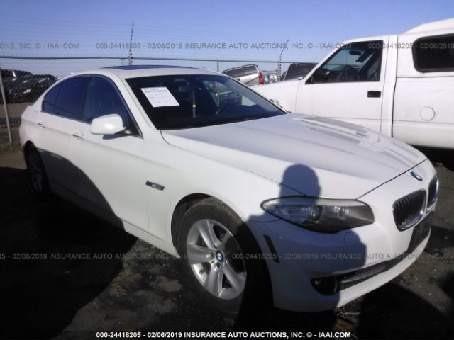2011 BMW 528 - Small image. Stock# 24418205