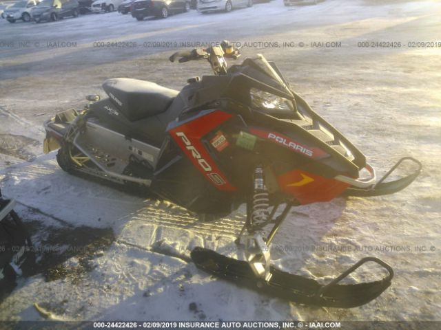 click here to view 2016 POLARIS 800 PRO S at IBIDSAFELY