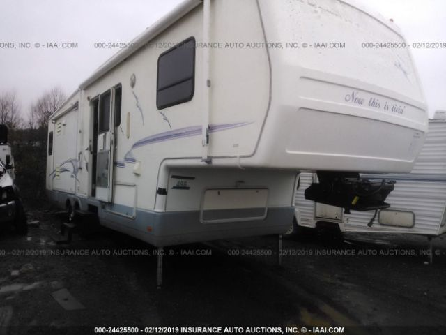 click here to view 2000 NATIONAL RV SEA BREEZE at IBIDSAFELY
