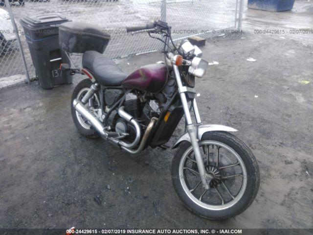 1983 HONDA VT500 - Small image. Stock# 24429615