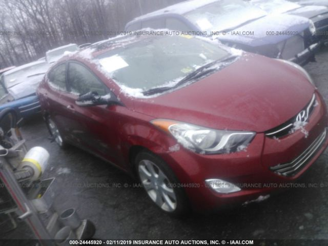 click here to view 2013 HYUNDAI ELANTRA at IBIDSAFELY