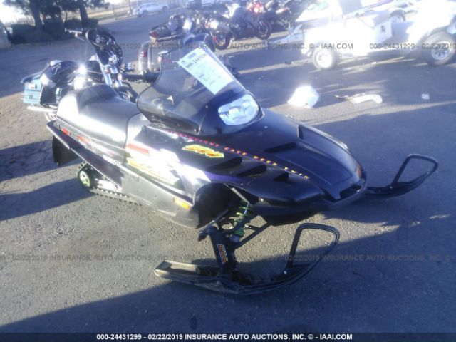 1998 ARCTIC CAT ZL 500 - Small image. Stock# 24431299