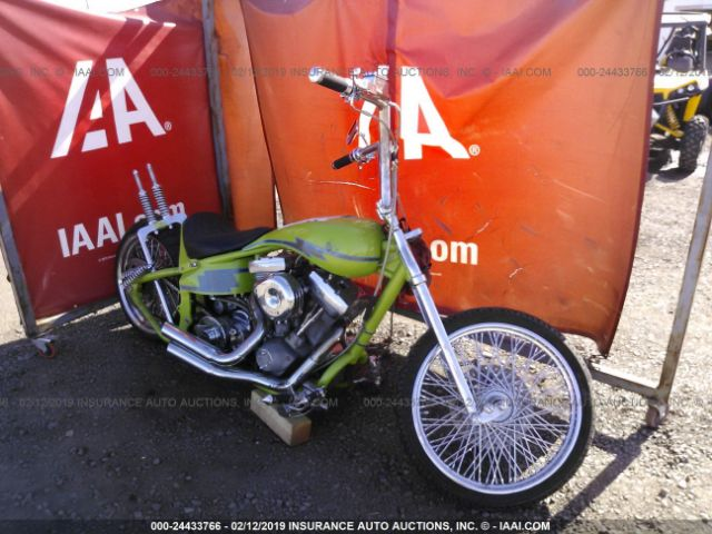click here to view 2005 HARLEY DAV FLSTC at IBIDSAFELY