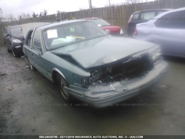 click here to view 1995 LINCOLN TOWN CAR at IBIDSAFELY