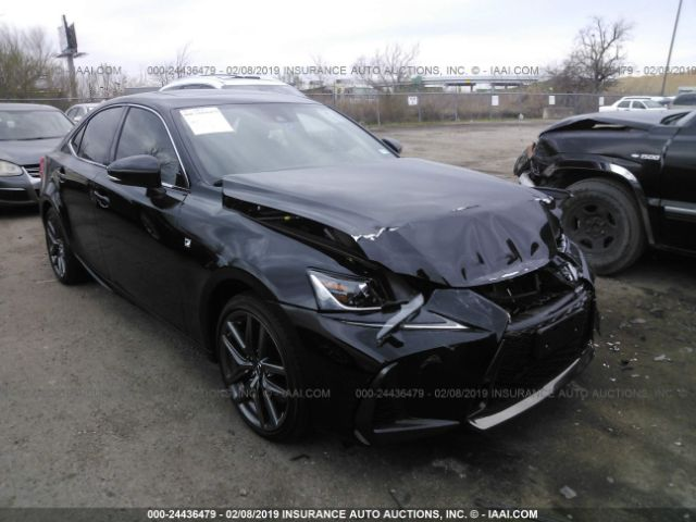 click here to view 2018 LEXUS IS at IBIDSAFELY
