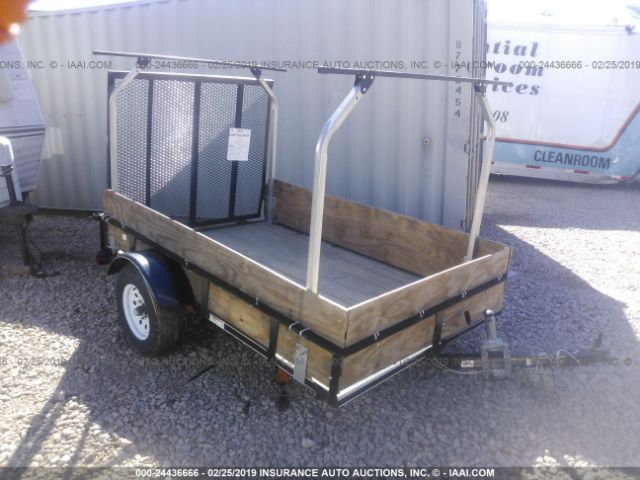 click here to view 2017 WOODEN TRAILER TRACTOR SUPPLY at IBIDSAFELY