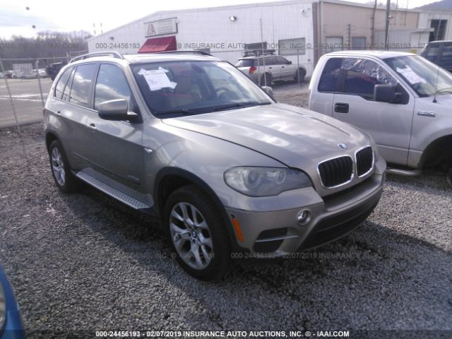 click here to view 2011 BMW X5 at IBIDSAFELY