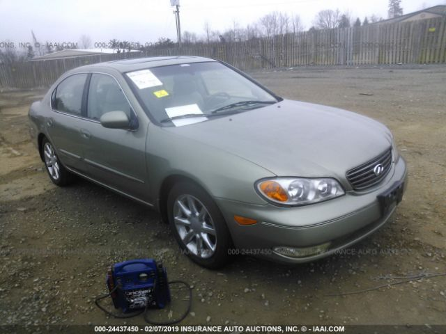 click here to view 2002 INFINITI I35 at IBIDSAFELY