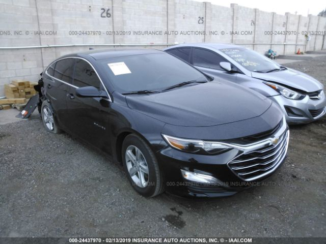 click here to view 2019 CHEVROLET 4 DOOR at IBIDSAFELY