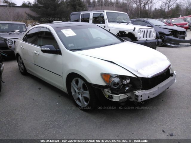 click here to view 2008 ACURA RL at IBIDSAFELY