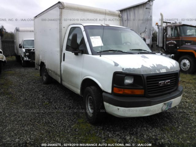 click here to view 2003 GENERAL MOTORS G3500 at IBIDSAFELY