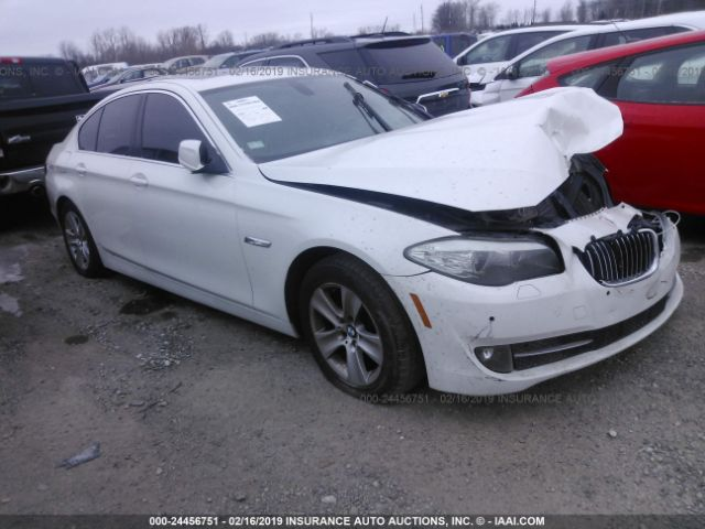 2011 BMW 528 - Small image. Stock# 24456751