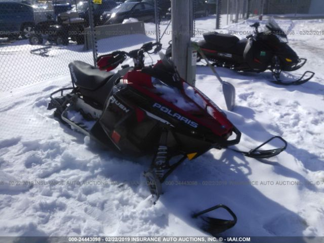 click here to view 2011 POLARIS SNOW at IBIDSAFELY