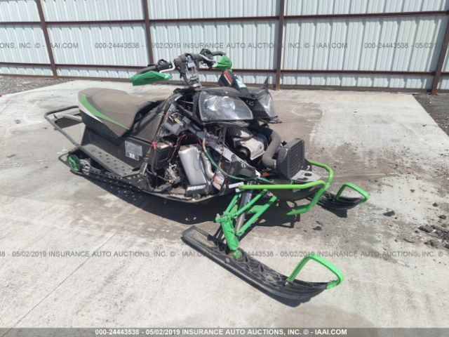 2009 ARCTIC CAT Z1 TURBO - Small image. Stock# 24443538