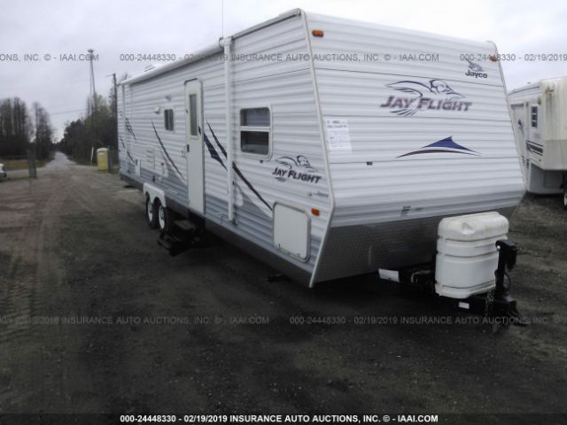 click here to view 2007 JAYCO FLIGH1BHDS at IBIDSAFELY