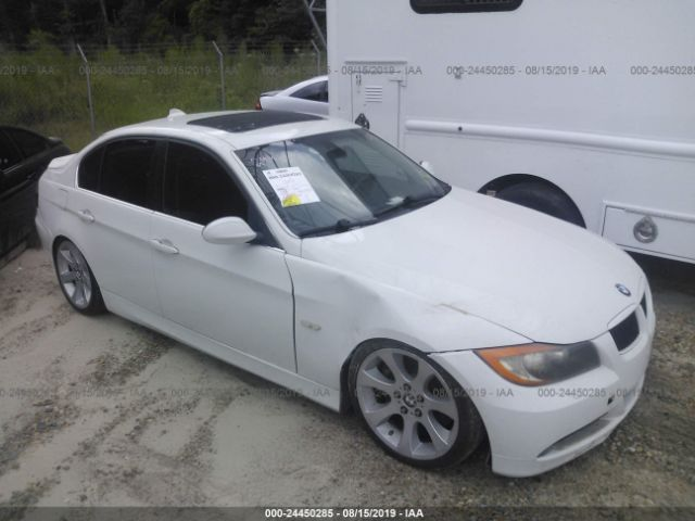 2007 BMW 335 - Small image. Stock# 24450285