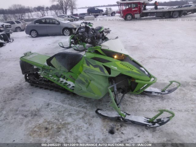 2016 ARCTIC CAT M 8000 LIMITED 153 - Small image. Stock# 24452231