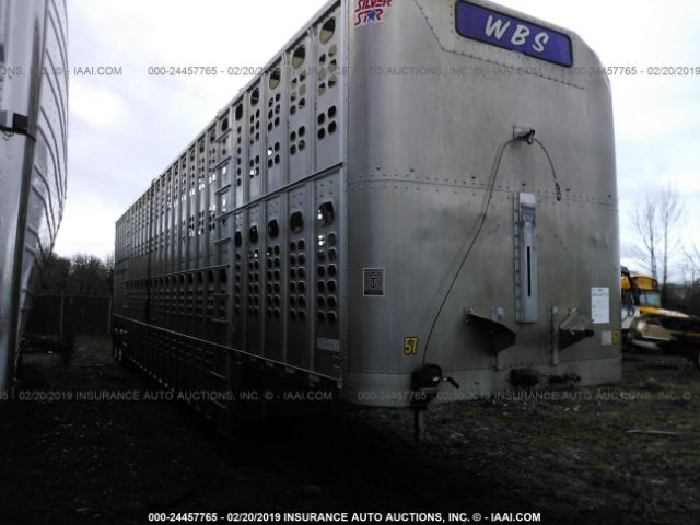 click here to view 2005 WILSON TRAILER CO LIVESTOCK at IBIDSAFELY