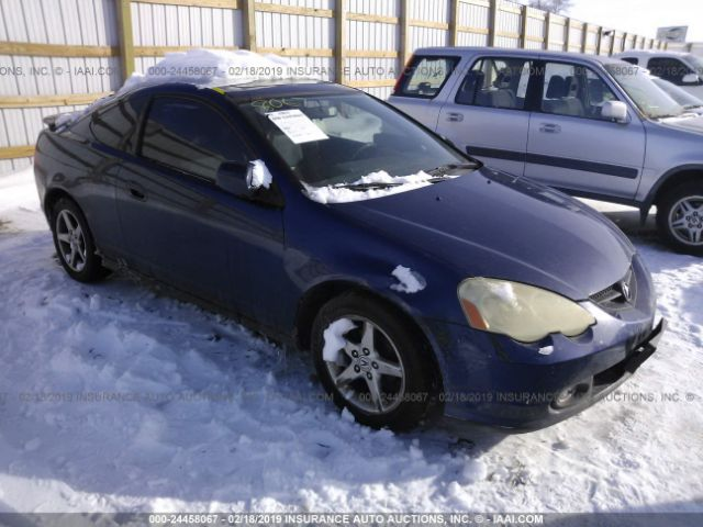 click here to view 2004 ACURA RSX at IBIDSAFELY
