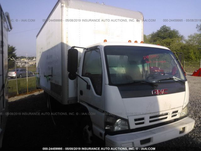 click here to view 2006 GENERAL MOTORS W4500 at IBIDSAFELY