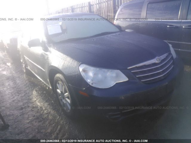 click here to view 2008 CHRYSLER SEBRING at IBIDSAFELY