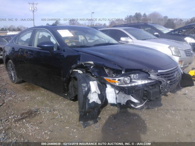 click here to view 2016 LEXUS ES at IBIDSAFELY