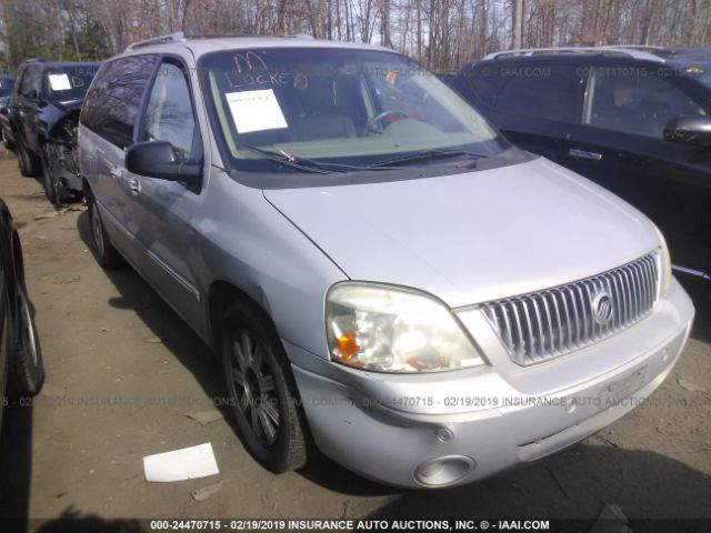 click here to view 2006 MERCURY MONTEREY at IBIDSAFELY