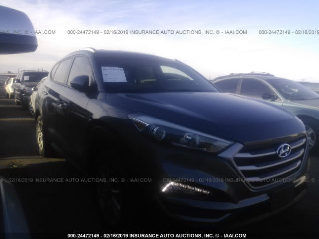 click here to view 2018 HYUNDAI TUCSON at IBIDSAFELY