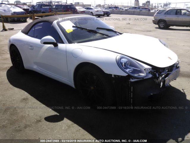 click here to view 2014 PORSCHE 911 at IBIDSAFELY