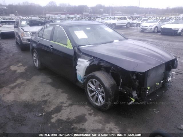 2014 BMW 528 - Small image. Stock# 24472918